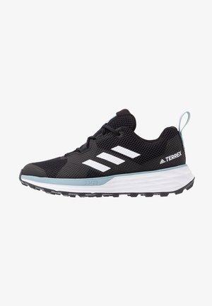 TERREX TWO - Laufschuh Trail - core black/footwear white/ash grey