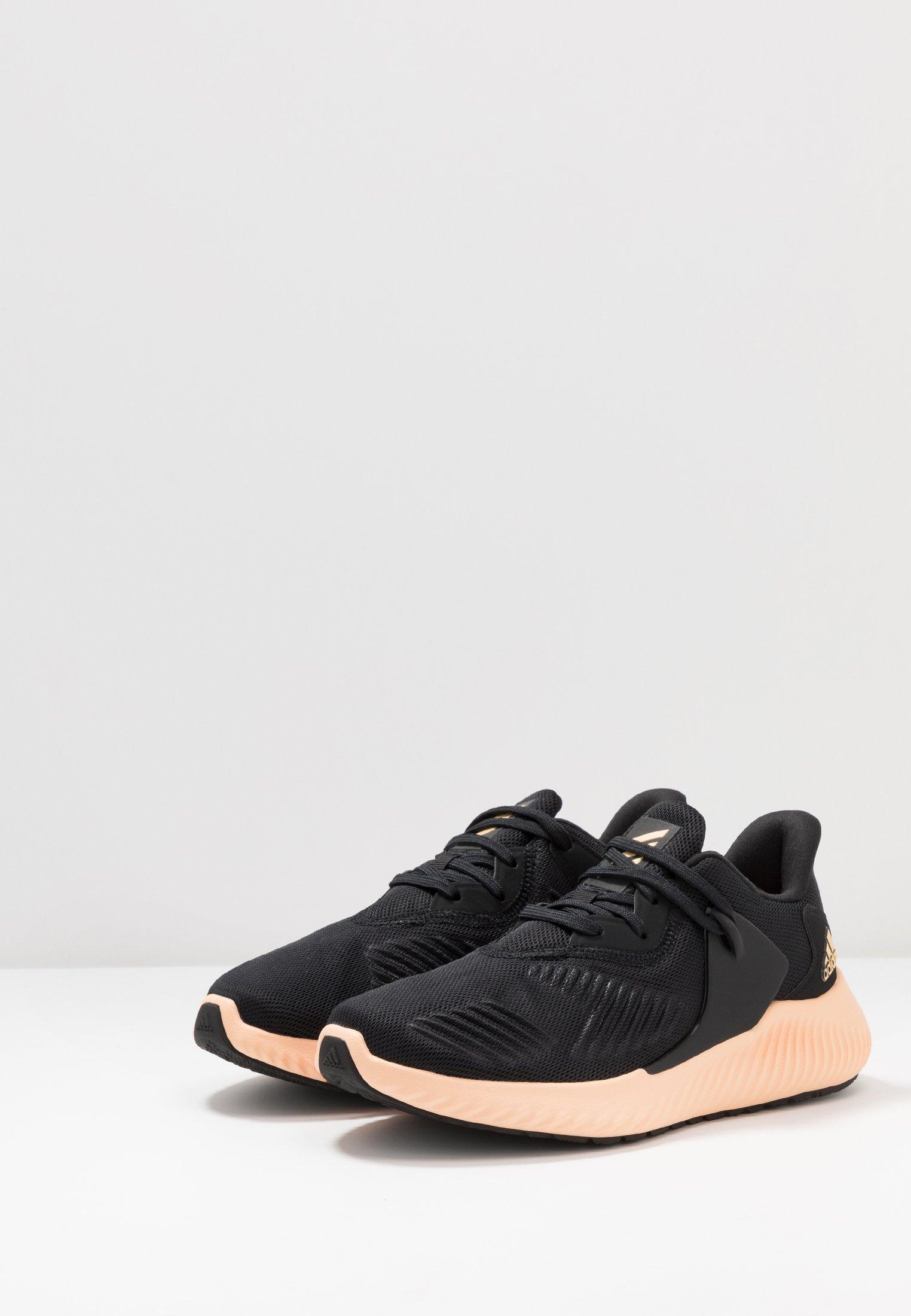 Performance Edgebounce Running Core Black Adidas 1 Orange 5Scarpe glow Neutre QChdtsr