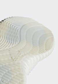 adidas Performance - ALPHABOUNCE TRAINER  - Treningssko - white - 8