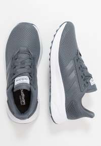 adidas Performance - DURAMO 9 - Treningssko - onix/tech ink - 1