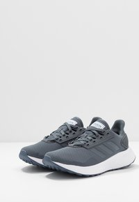 adidas Performance - DURAMO 9 - Treningssko - onix/tech ink - 2