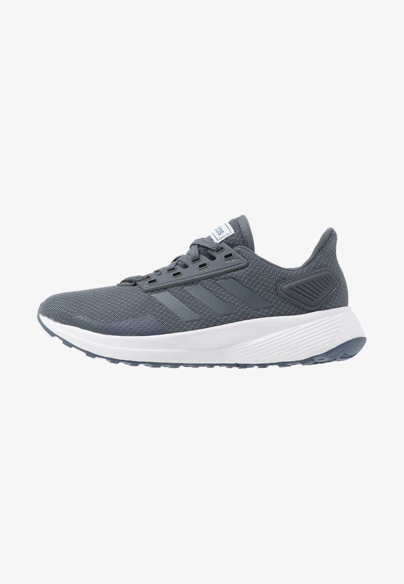 adidas Performance - DURAMO 9 - Treningssko - onix/tech ink