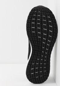 adidas Performance - SOLAR RIDE - Sports shoes - core black/night metallic/grey six - 4