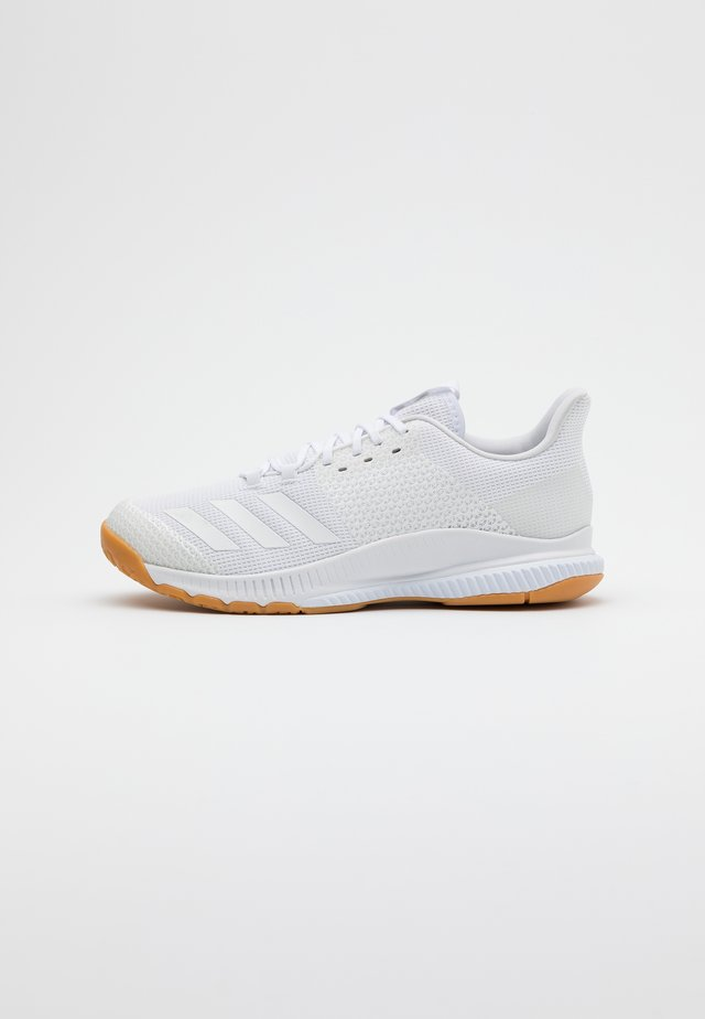 CRAZYFLIGHT BOUNCE 3 - Volleyballschuh - footwear white
