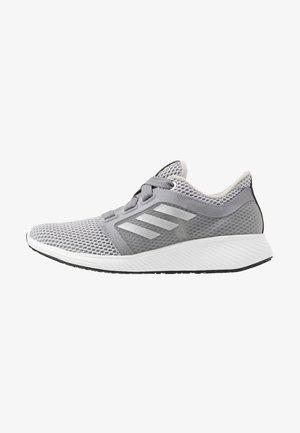 EDGE LUX 3 - Zapatillas de running neutras - grey two/silver metallic/grey three