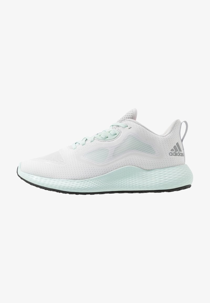 adidas Performance - EDGE RC 3 - Obuwie do biegania treningowe - dash grey/silver metallic/dash green