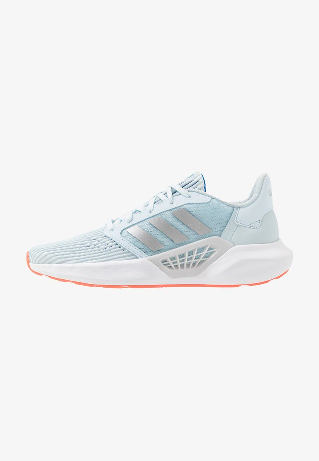 VENTICE - Neutrální běžecké boty - sky tint/metallic silver/glow blue