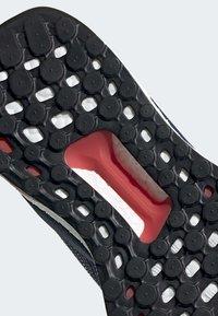 adidas Performance - SOLARBOOST 19 SHOES - Obuwie do biegania Stabilność - blue/purple/orange - 10