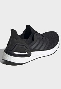 adidas Performance - ULTRABOOST 20 SHOES - Trainers - black - 4