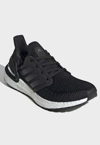 adidas Performance - ULTRABOOST 20 SHOES - Trainers - black - 3