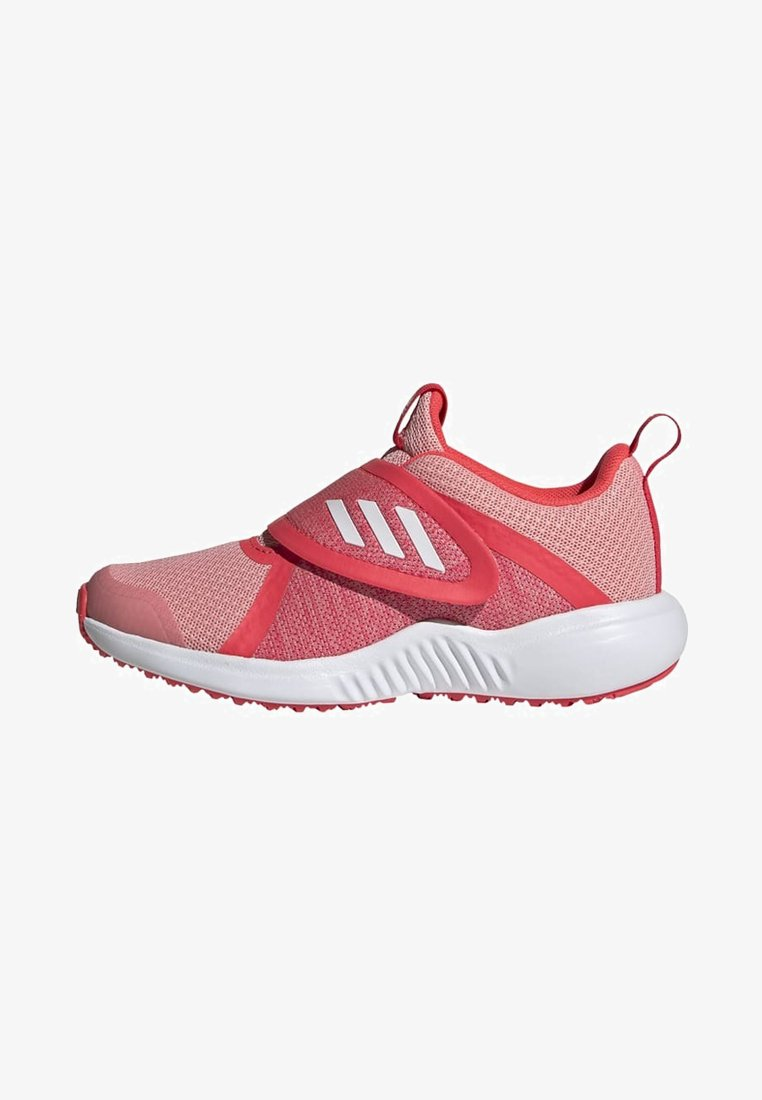 adidas Performance - FORTARUN X SHOES - Neutral running shoes - glory pink