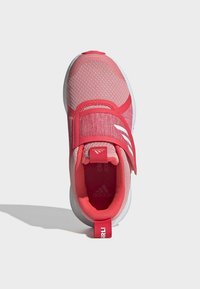 adidas Performance - FORTARUN X SHOES - Neutral running shoes - glory pink - 1