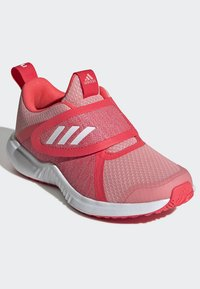 adidas Performance - FORTARUN X SHOES - Neutral running shoes - glory pink - 2
