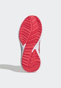 adidas Performance - FORTARUN X SHOES - Neutral running shoes - glory pink - 3