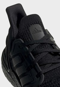 adidas Performance - ULTRABOOST 20 SHOES - Stabilty running shoes - black - 7