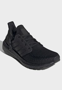 adidas Performance - ULTRABOOST 20 SHOES - Stabilty running shoes - black - 3