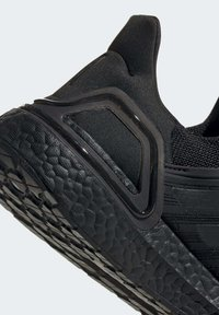 adidas Performance - ULTRABOOST 20 SHOES - Stabilty running shoes - black - 8