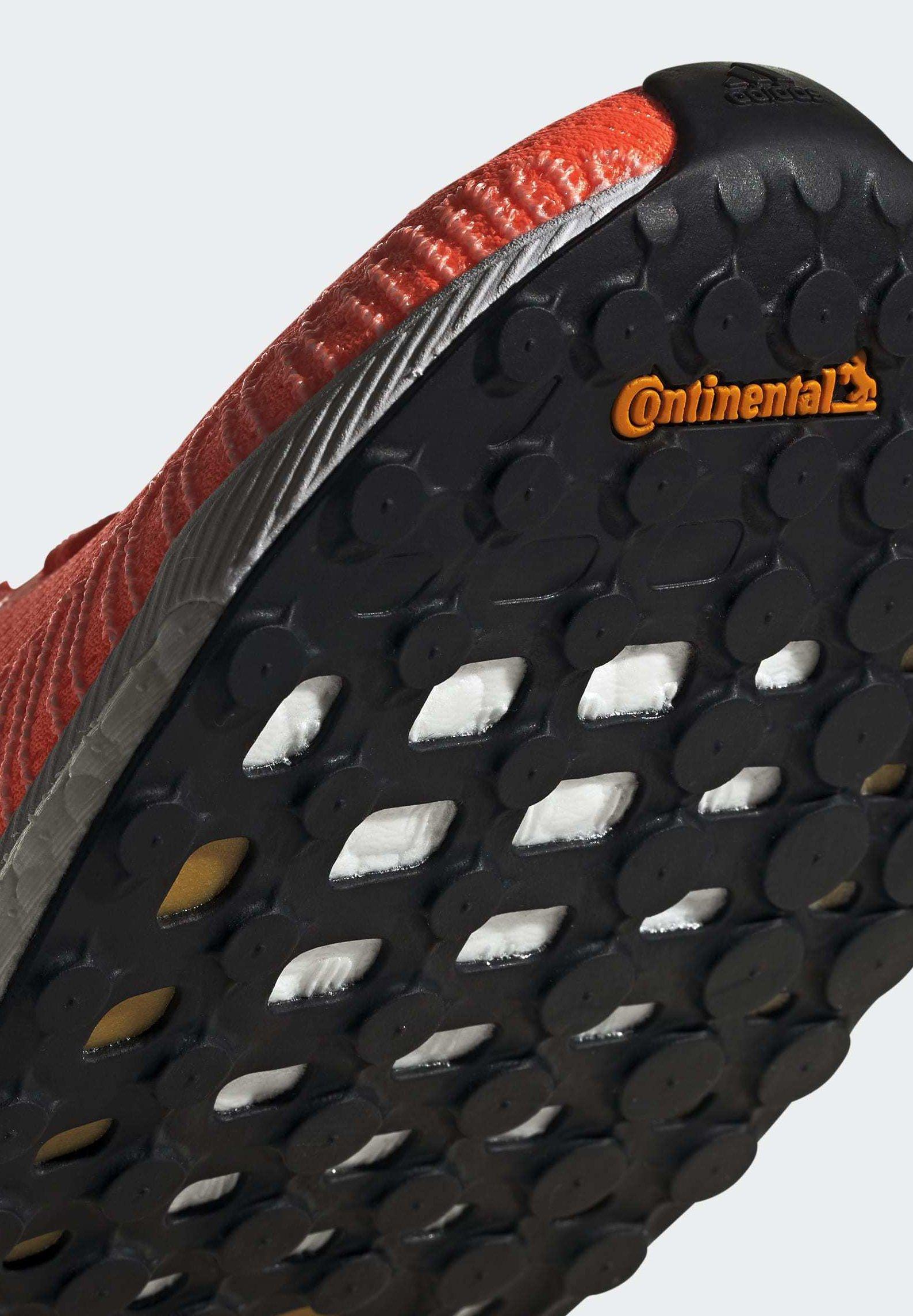 adidas Performance SOLARBOOST 19 SHOES - Neutrala löparskor - coral