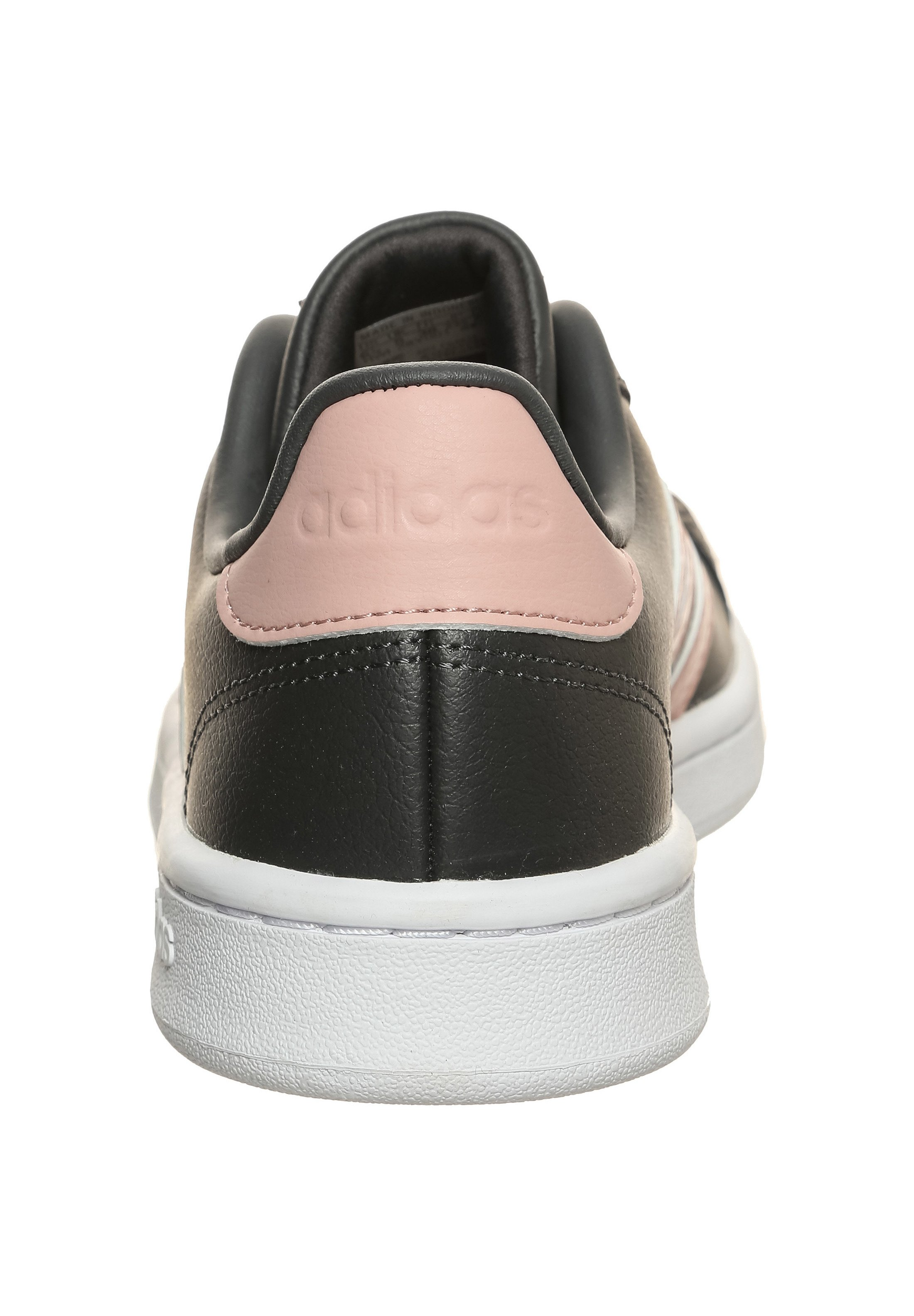 Adidas Performance Baskets Basses - Grey /pink Spirit