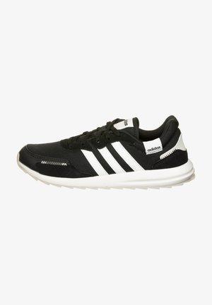 Neutral running shoes - core black/cloud white