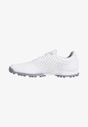 ADIPURE SC SHOES - Golfschoenen - beige