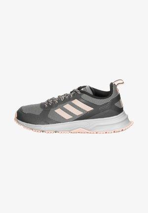ROCKADIA  - Neutral running shoes - dark grey