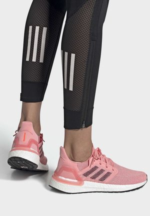 ULTRABOOST 20 SHOES - Scarpe running neutre - pink