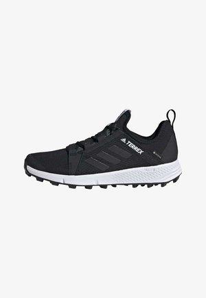 TERREX SPEED GORE-TEX TRAIL RUNNING SHOES - Trail hardloopschoenen - black
