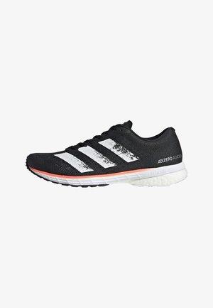 ADIZERO ADIOS 5 SHOES - Hardloopschoenen competitie - black