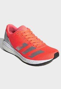 adidas Performance - ADIZERO BOSTON 8 SHOES - Neutral running shoes - orange - 3