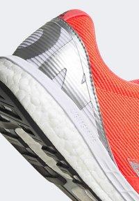 adidas Performance - ADIZERO BOSTON 8 SHOES - Neutral running shoes - orange - 8