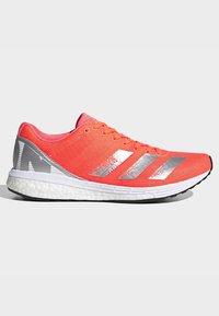 adidas Performance - ADIZERO BOSTON 8 SHOES - Neutral running shoes - orange - 7