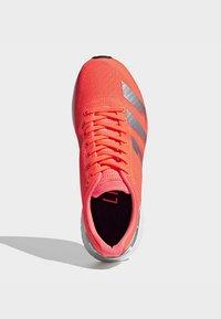 adidas Performance - ADIZERO BOSTON 8 SHOES - Neutral running shoes - orange - 2
