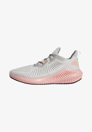 ALPHABOUNCE+ SHOES - Sneaker low - grey