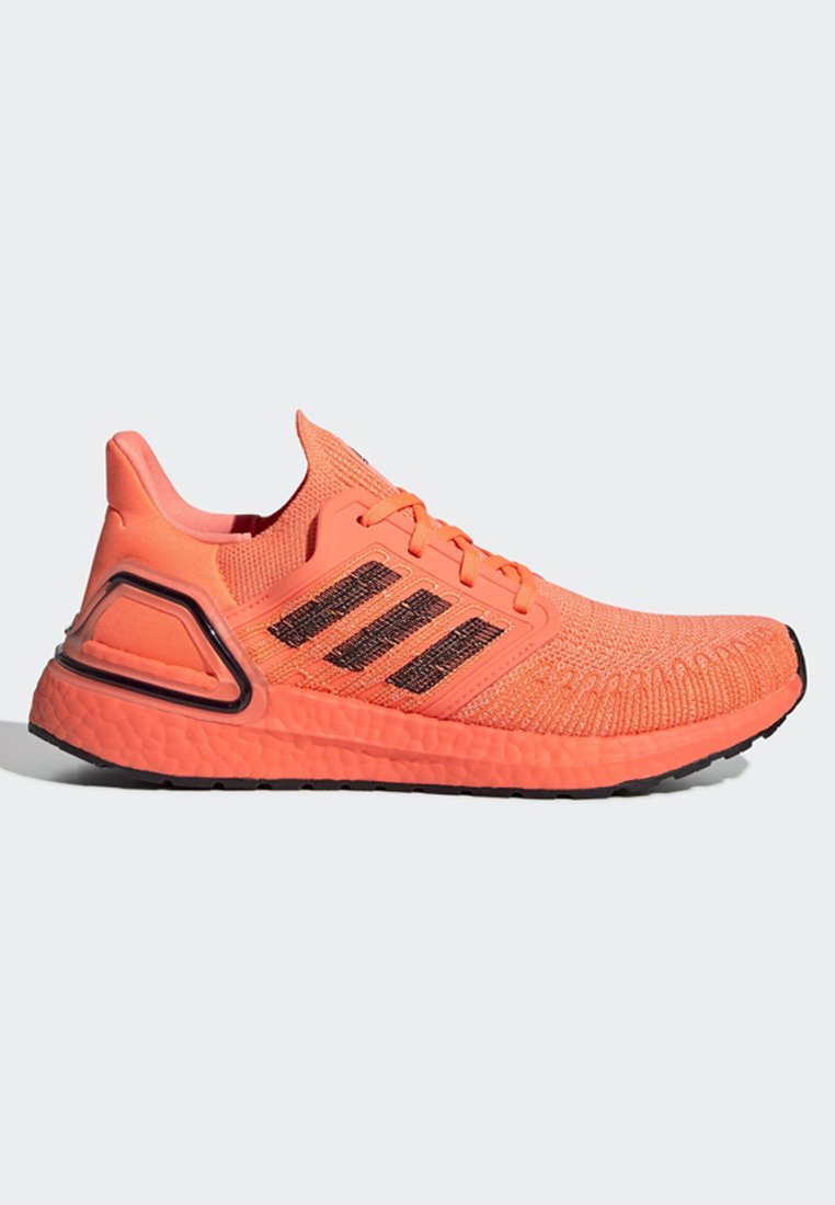 adidas Performance ULTRABOOST 20 SHOES - Obuwie do biegania treningowe - orange