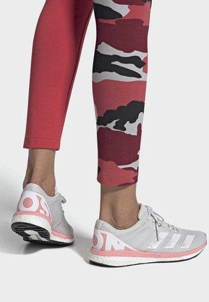 ADIZERO BOSTON 8 SHOES - Stabilty running shoes - grey