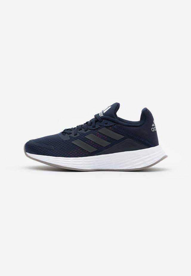 DURAMO CLASSIC LIGHTMOTION RUNNING SHOES - Neutral running shoes - legend ink/grey six/tech indigo