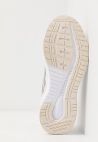 adidas Performance - GALAXY 5 - Obuwie do biegania treningowe - alumina/silver metallic/footwear white - 4