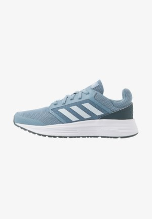 GALAXY 5 - Neutral running shoes - blue/sky tint