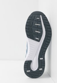 adidas Performance - GALAXY 5 - Obuwie do biegania treningowe - blue/sky tint - 4