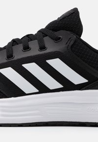 adidas Performance - GALAXY 5 - Zapatillas de running neutras - core black/footwear white/grey six - 5