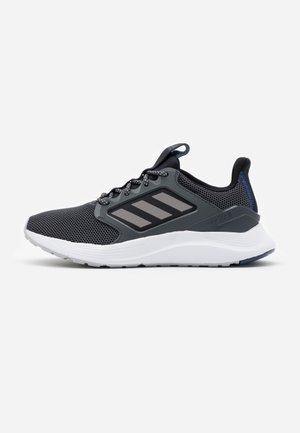 ENERGYFALCON CLOUDFOAM RUNNING SHOES - Zapatillas de running neutras - grey six/grey two/core black