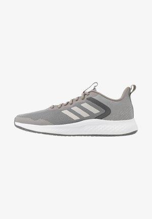 FLUIDSTREET - Obuwie treningowe - glow grey/footwear white/grey two