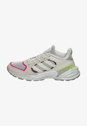 ADIDAS PERFORMANCE 90S VALASION LAUFSCHUH DAMEN - Sneakers - closh white/grey