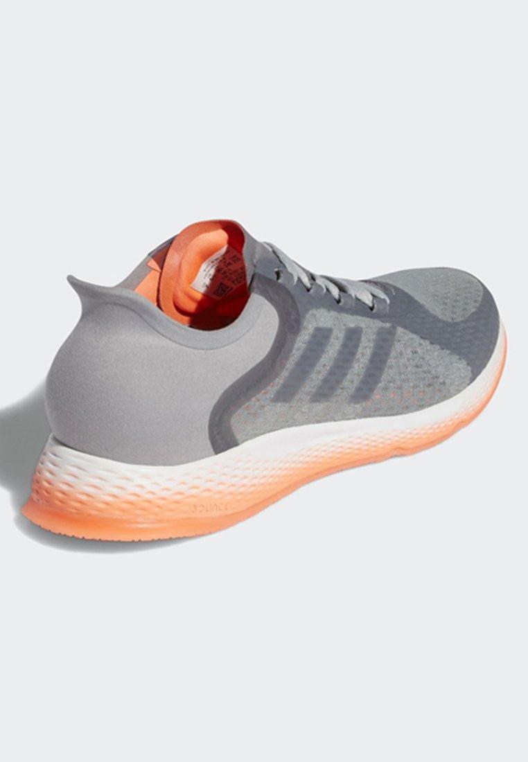 adidas Performance FOCUSBREATHEIN SHOES - Neutrala löparskor - grey