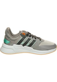 adidas Performance - Zapatillas de running neutras - grey - 6
