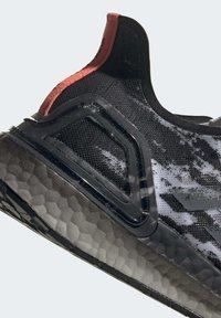 adidas Performance - ULTRABOOST PB SHOES - Obuwie do biegania Szlak - white - 8