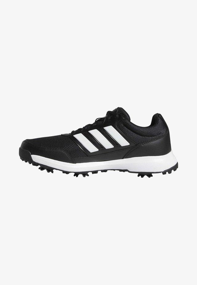TECH RESPONSE 2.0 GOLF SHOES - Golf shoes - black