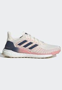 adidas Performance - SOLARBOOST 19 SHOES - Zapatillas de running neutras - white - 9