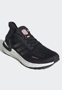 adidas Performance - ULTRABOOST SUMMER.RDY SHOES - Laufschuh Neutral - black - 3